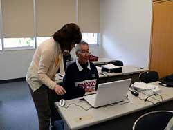 シニアPCライフ研究所パソコン教室 「クリスタルPC教室」